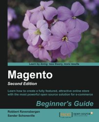 Magento: Beginner's Guide  – Second Edition