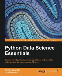 Python Data Science Essentials – Learn the fundamentals of Data Science with Python