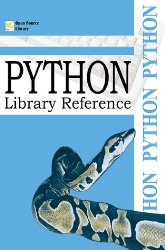 Python Library Reference (Open Source Library)