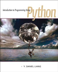 Introduction to Programming Using Python plus MyProgrammingLab with Pearson eText — Access Card