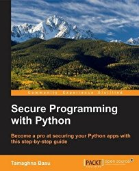 Secure Programming with Python