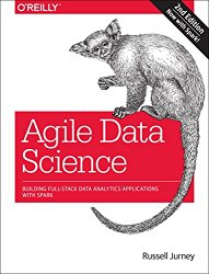 Agile Data Science: Building Full-Stack Data Analytics Applications with Spark