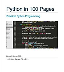 Python in 100 Pages: Practical Python Programming