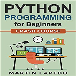 Python Programming for Beginners: Crash Course