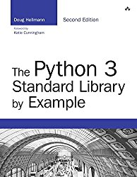 The Python 3 Standard Library by Example (2nd Edition) (Developer's Library)