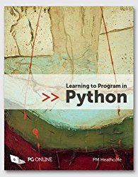 Learning to ... Python Artificial Intelligence Book