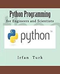 Python Programming: for Engineers and Scientists