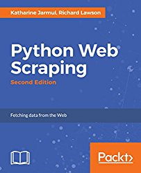 Python Web Scraping – Second Edition