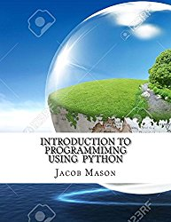 Introduction To Programmimng Using  Python