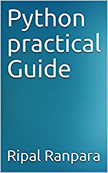 Python practical Guide