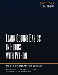 Learn Coding Basics in Hours with Python