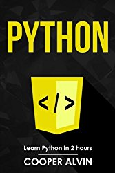 Python: Learn Python in 2 hours