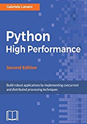 Python High Performance 2nd Edition