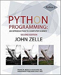 Python Programming: An Introduction to Computer Science: 2nd Edition