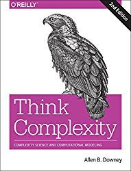 Think Complexity: Complexity Science and Computational Modeling