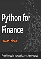 Python for Finance 2nd Edition