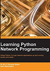 Learning Python Network Programming 1st Edition