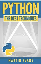 Python: The Best Techniques (Volume 3)