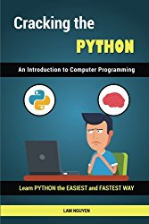Cracking the Python – An Introduction to Computer Programming