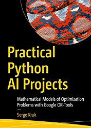 Practical Python AI Projects 1st Edition