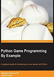 Python Game Programming by Example 1st Edition
