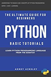 Python Learn Python Programming Language From The Scratch