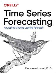 Time Series Forecasting: An Applied Machine Learning Approach
